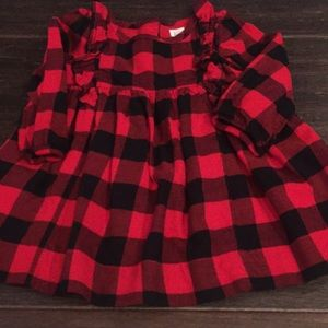 Baby girls gap dress